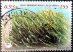 Sellos de Europa - España -  Intercambio 0,85 usd 93 cent. 2001