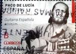 Sellos del Mundo : Europa : España : Intercambio jn 0,40 usd tarifa B 2014