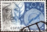 Sellos del Mundo : Europa : España : Intercambio mas 0,20 usd 17 ptas. 1986