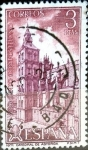 sello : Europa : España : Intercambio mas 0,20 usd 3 ptas. 1971