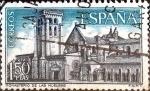 sello : Europa : España : Intercambio mas 0,20 usd 1,50 ptas. 1969