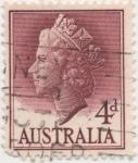 Sellos de Oceania - Australia -  Scott Nº 294