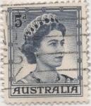 Sellos de Oceania - Australia -  Scott Nº 391