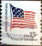 Sellos de America - Estados Unidos -  Intercambio 0,20 usd  15 cent. 1978