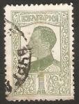 Stamps Bulgaria -  Boris III