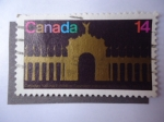 Stamps Canada -  Canadian National Exhibition, Princes Gale (Scott/Ca:767 - Yvert/676 - Mi/702)