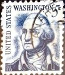 Sellos de America - Estados Unidos -  Intercambio 0,20 usd 5 cent. 1967