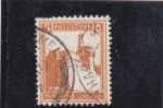 Stamps : Asia : Israel :  fortaleza