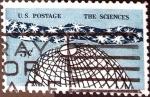 Sellos de America - Estados Unidos -  Intercambio 0,20 usd 5 cent. 1963