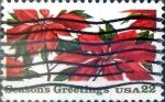 Sellos de America - Estados Unidos -  Intercambio 0,20 usd 22 cent. 1985