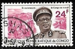 Sellos del Mundo : Africa : República_Democrática_del_Congo : República Democrática del Congo-cambio