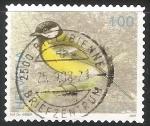 Sellos de Europa - Suiza -  Aves