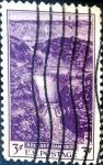 Sellos de America - Estados Unidos -  Intercambio 0,20 usd 3 cent. 1935