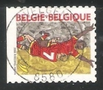 Sellos de Europa - Bélgica -   EC Football