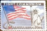 Sellos de America - Estados Unidos -  Intercambio 0,20 usd x cent. 1950