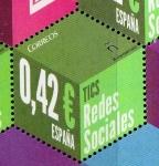 Sellos de Europa - España -  Edifil  4971 E Tics.