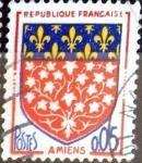 Sellos de Europa - Francia -  Intercambio 0,20 usd 0,05 fr. 1962