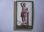 Stamps Germany -  Alemania-DDR.,