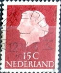Sellos del Mundo : Europa : Holanda : Intercambio 0,20 usd 15 cent. 1953