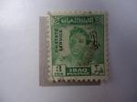 Stamps Iraq -  King Faisal II - Iraq.