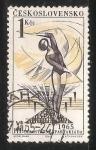Sellos de Europa - Checoslovaquia -  Spartakiada