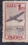 Stamps Spain -  PRO-MONTEPIO IBERIA (22) (sin valor postal)