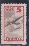 Sellos de Europa - España -  PRO-MONTEPIO IBERIA (22) (sin valor postal)