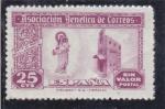 Sellos de Europa - España -  Asociación Benéfica de correos (sin Valor Postal) (22)
