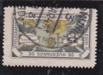 Stamps Spain -  colegio de huerfanos de telegrafos (sin valor postal) (22)
