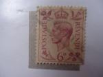 Sellos de Europa - Reino Unido -  George VI (Scoot/GB:470)