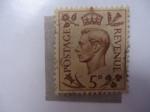Sellos de Europa - Reino Unido -  George VI (Scoot/GB:469)