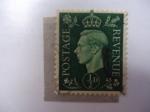 Sellos de Europa - Reino Unido -  George VI (Scoot/GB:462)