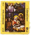 Stamps : America : El_Salvador :