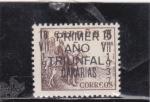 Sellos de Europa - España -  el Cid-año triunfal Canarias  (22)