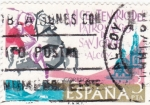 Sellos de Europa - España -  San Jorge patrón de Alcoy (22)