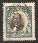Stamps Chile -  F. Errazuriz Zanartu