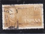 Sellos de Europa - España -  San Ignacio de Loyola (22)