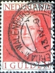 Stamps Netherlands -  Intercambio 0,20 usd 1 g. 1949