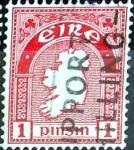 Sellos del Mundo : Europa : Irlanda : Intercambio 0,40 usd  1 p. 1941