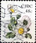 Sellos del Mundo : Europa : Irlanda : Intercambio 1,50 usd  48 cent. 2004