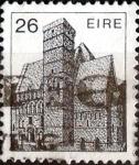 Sellos del Mundo : Europa : Irlanda : Intercambio 1,50 usd 26 p. 1982