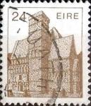 Sellos del Mundo : Europa : Irlanda : Intercambio 0,50 usd 24 p. 1985