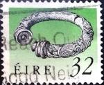 Sellos de Europa - Irlanda -  Intercambio 0,75 usd 32 p. 1990