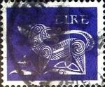 Stamps : Europe : Ireland :  Intercambio 0,35 usd 4 p. 1971