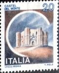 Sellos del Mundo : Europa : Italia : Intercambio 0,20 usd 20 l. 1980