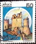 Sellos de Europa - Italia -  Intercambio 0,20 usd 50  l. 1980