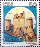 Sellos del Mundo : Europa : Italia : Intercambio 0,20 usd 50  l. 1980