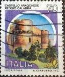 sello : Europa : Italia : Intercambio 0,20 usd 70 l. 1981