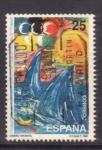 Sellos de Europa - España -  olimpiadas 92