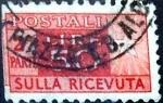 Sellos de Europa - Italia -  Intercambio 0,20 usd 50 l. 1946